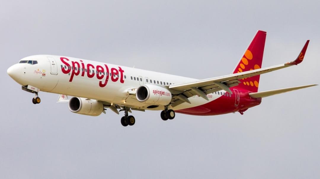 SpiceJet and CFM Sign $12.5 Billion Engine/Service Deal