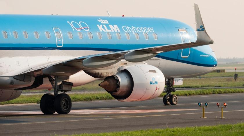 KLM Secures EUR 3.4 Billion Financing Package