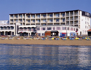 Sandringham Hotel Sandown Isle of Wight