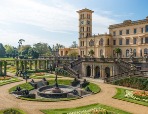 osborne house isle of wight queen victoria
