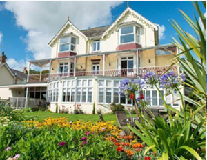 clifton boutique hotel shanklin isle of wight