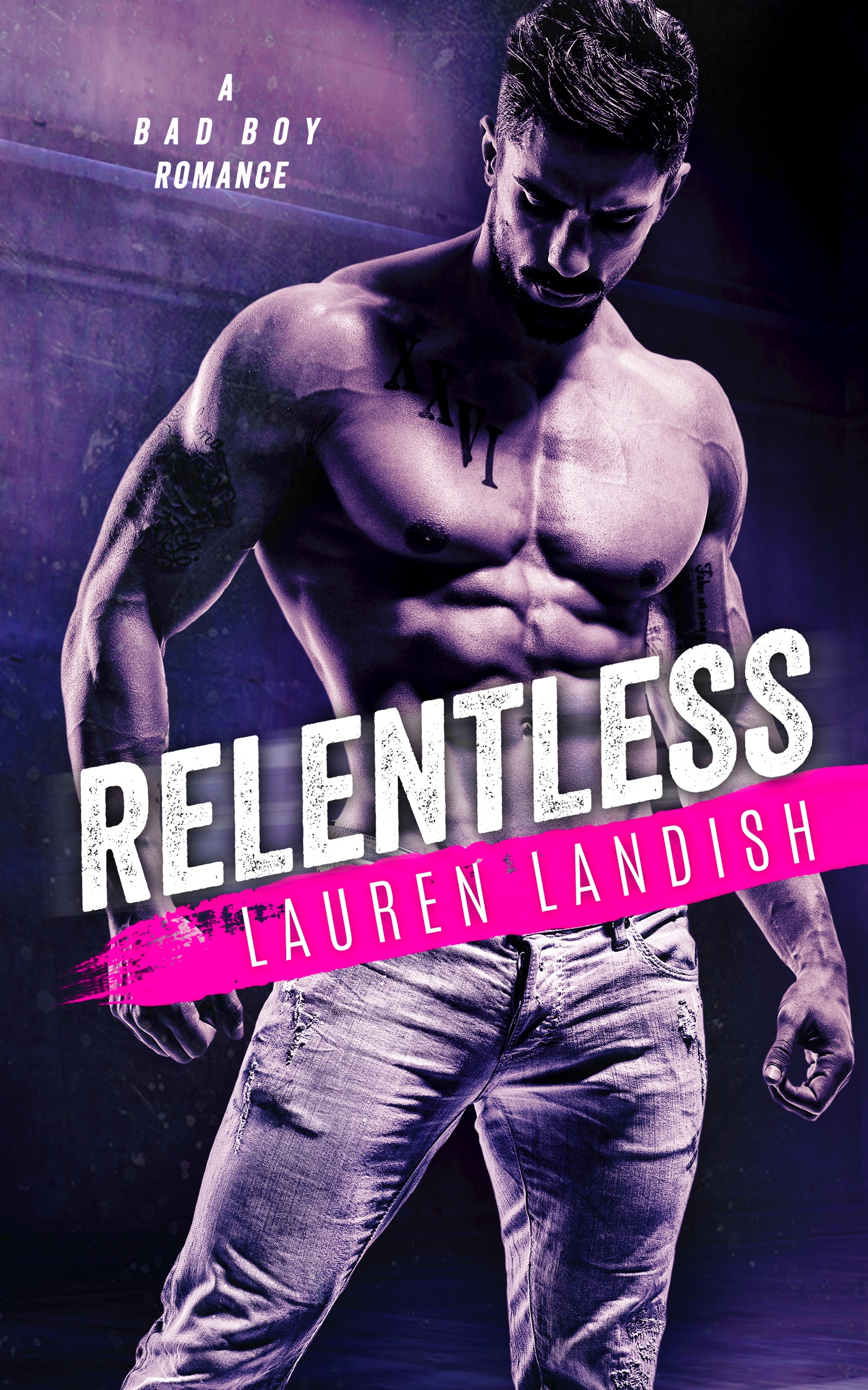 Download Relentless