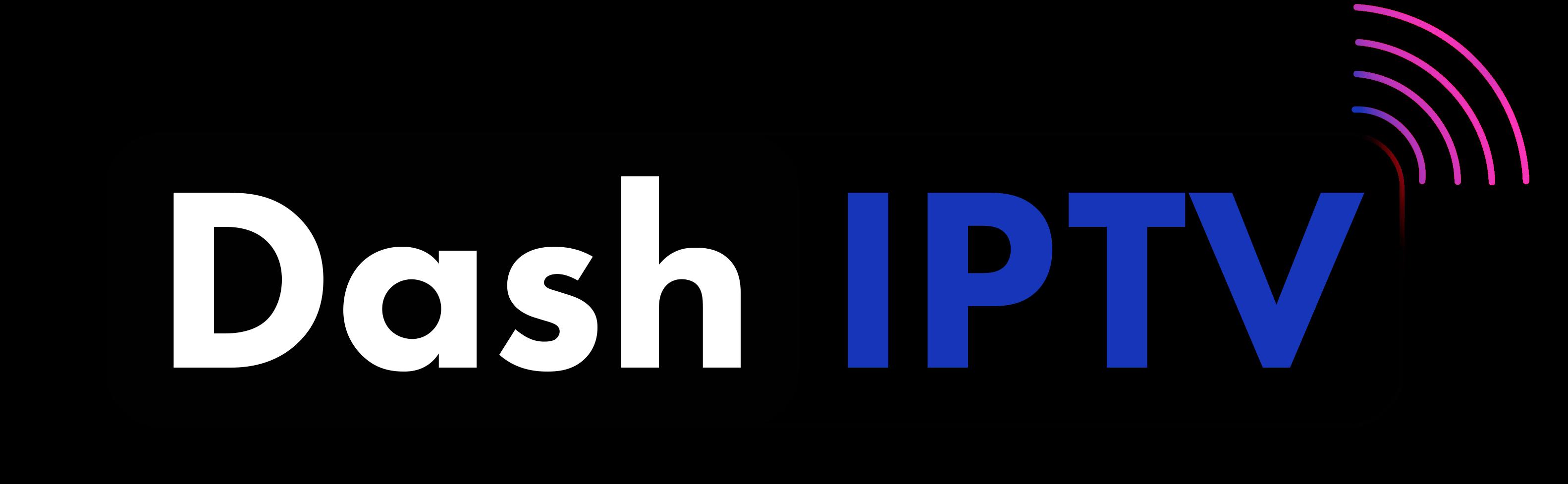 DashIPTV