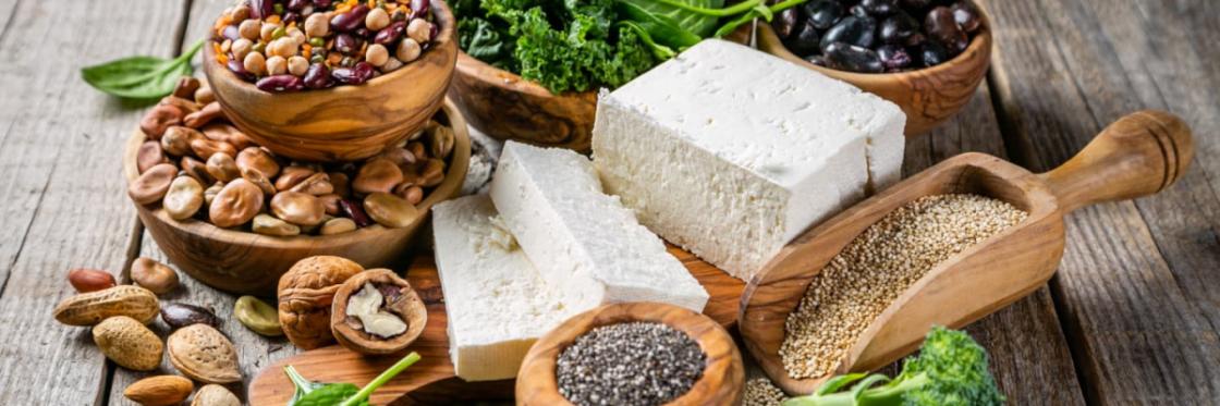 Alimentation durable : quand les protéines végétales s'invitent à table