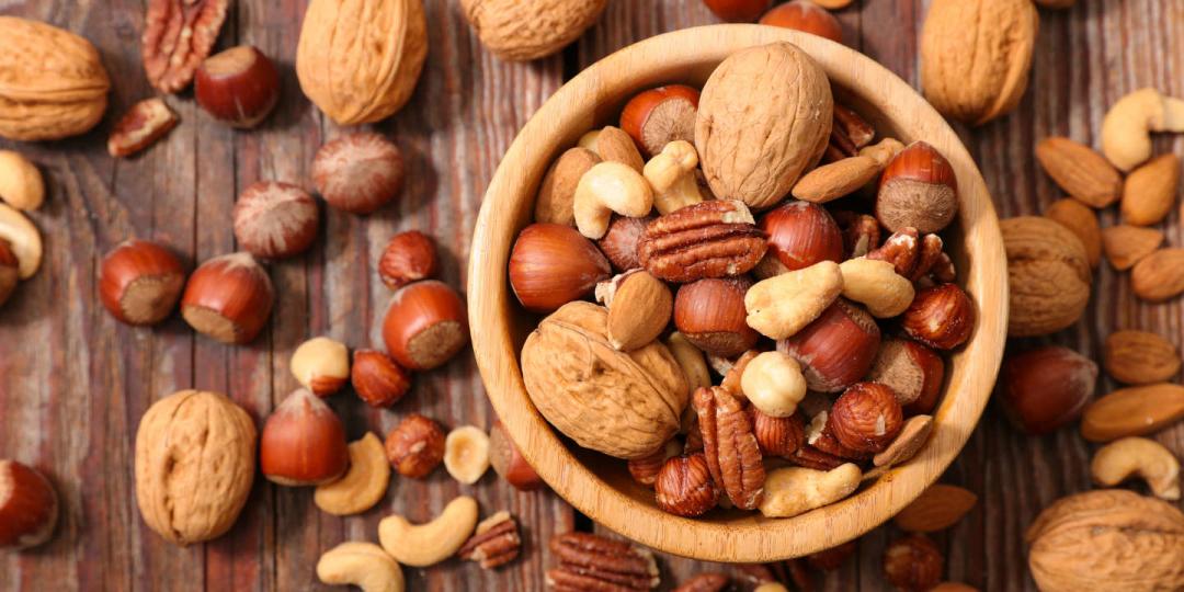 La consommation de noix diminue le risque de maladies chroniques