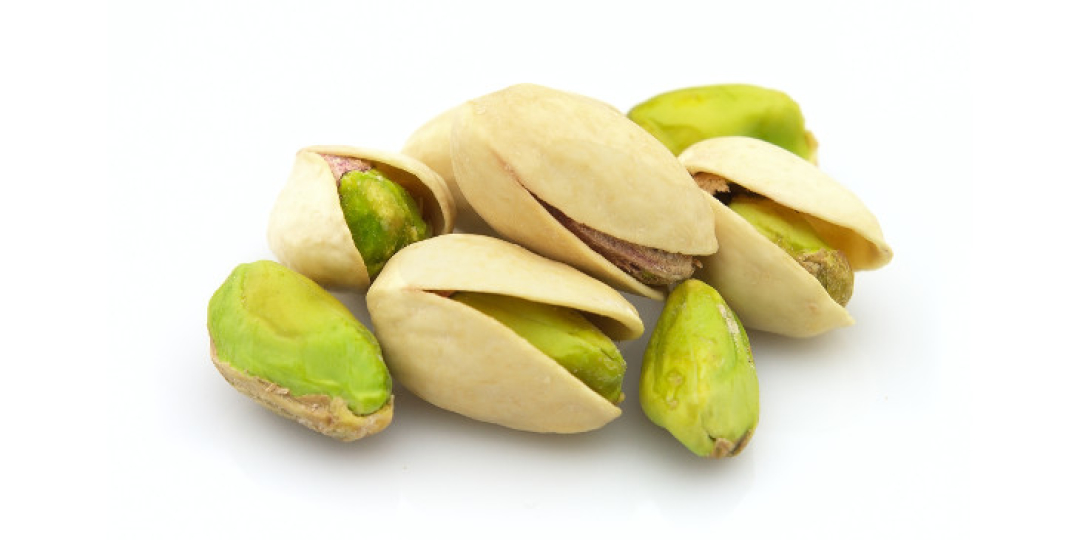 Diabète gestationnel : les pistaches aident à contrôler la glycémie
