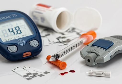 Zoom sur... l'explosion de l'épidémie de diabète