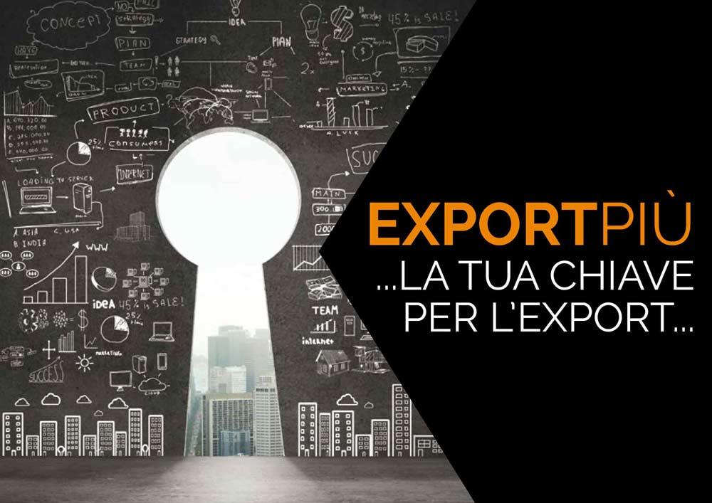 Exportpiù