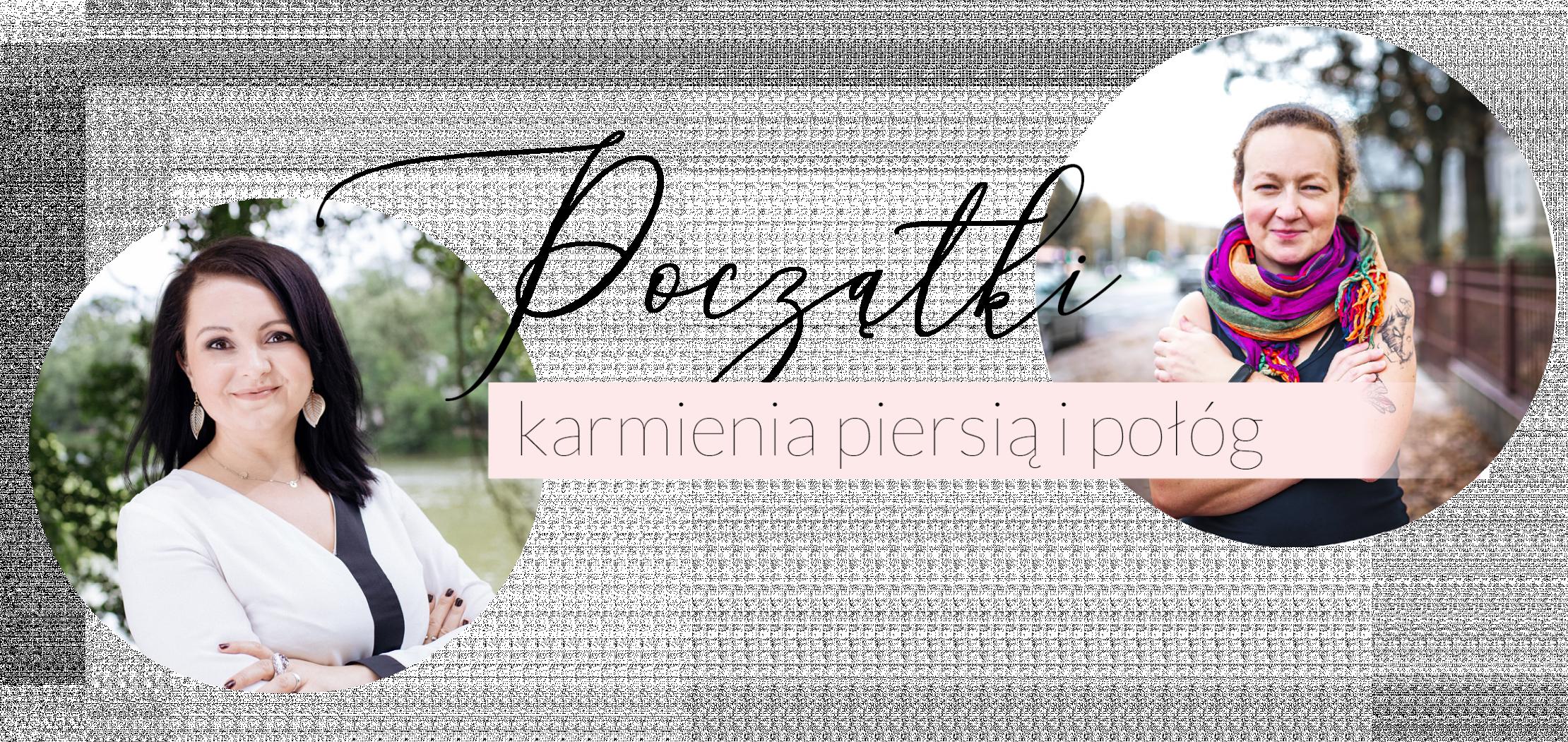 Odstawienie od piersi - warsztaty online