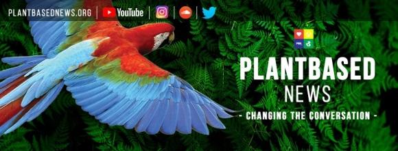 Plant Based News banner