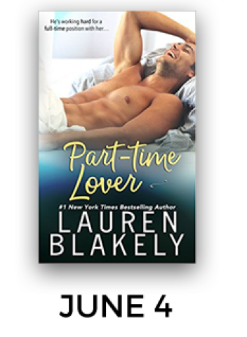 Part-Time Lover: out June 4 CLICK HERE