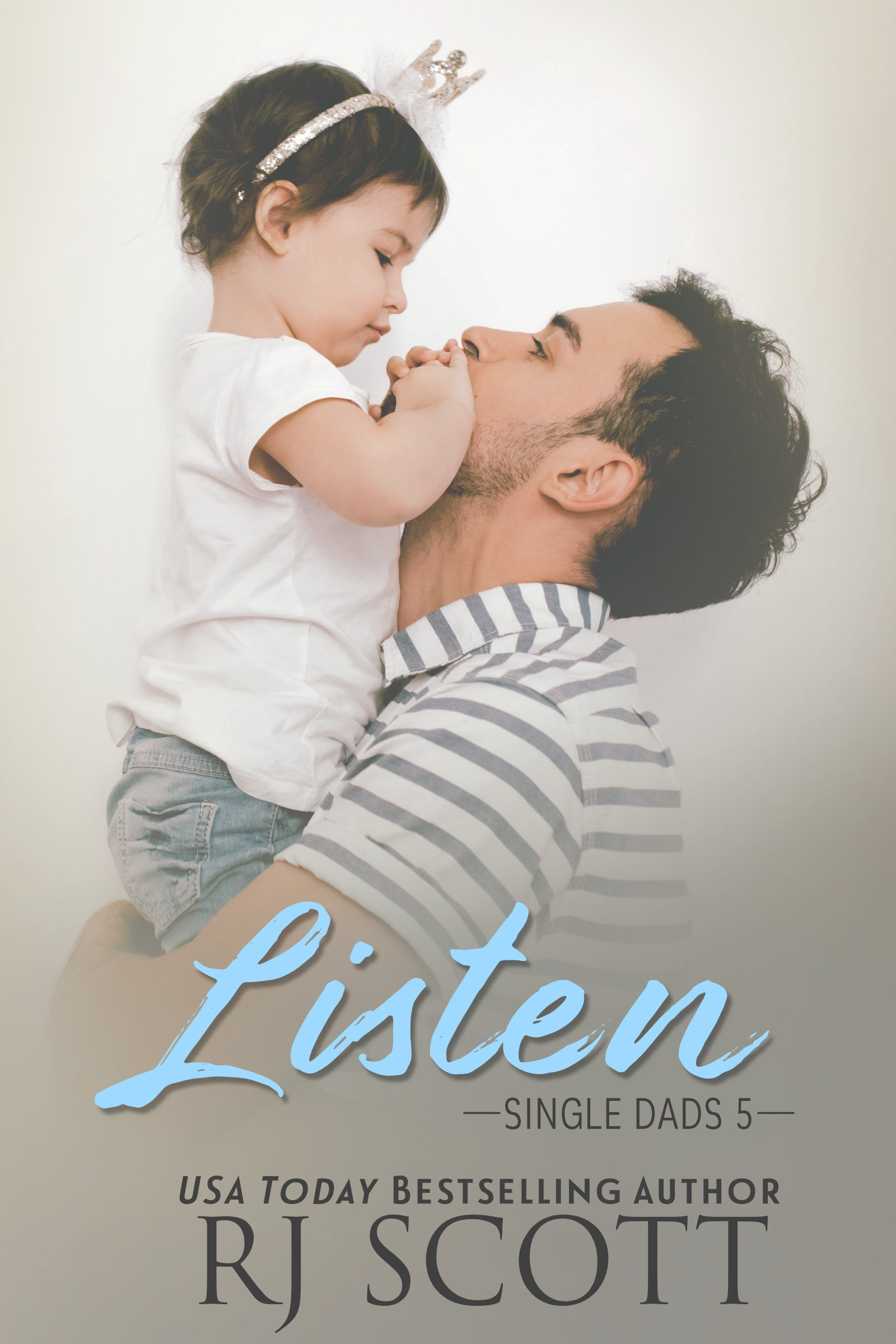 RJ Scott - USA TODAY bestselling romance author