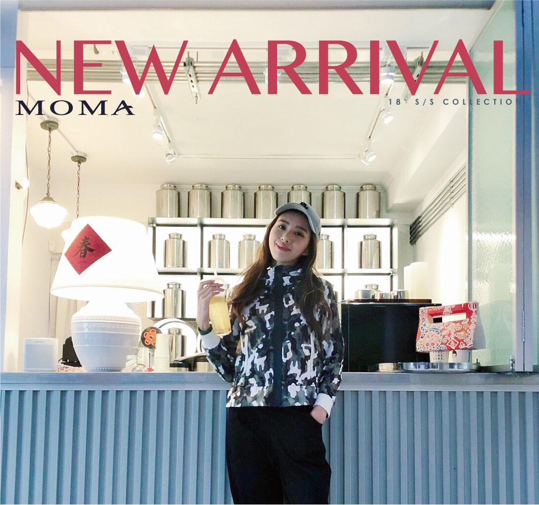 MOMA Blog