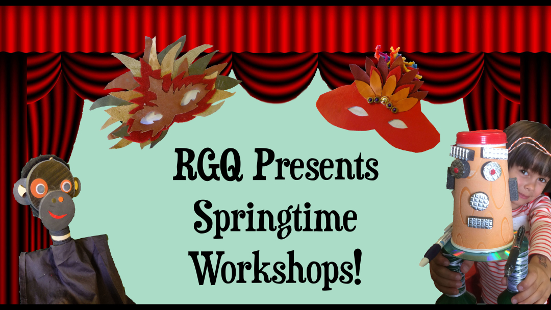 Waste-Free Winter Workshops!