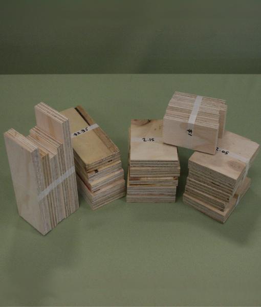 Plywood Packs