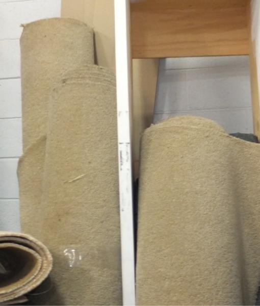 Large Carpet Sheets