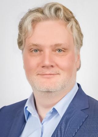 Geert-Jan den Besten Managing Director Bemet