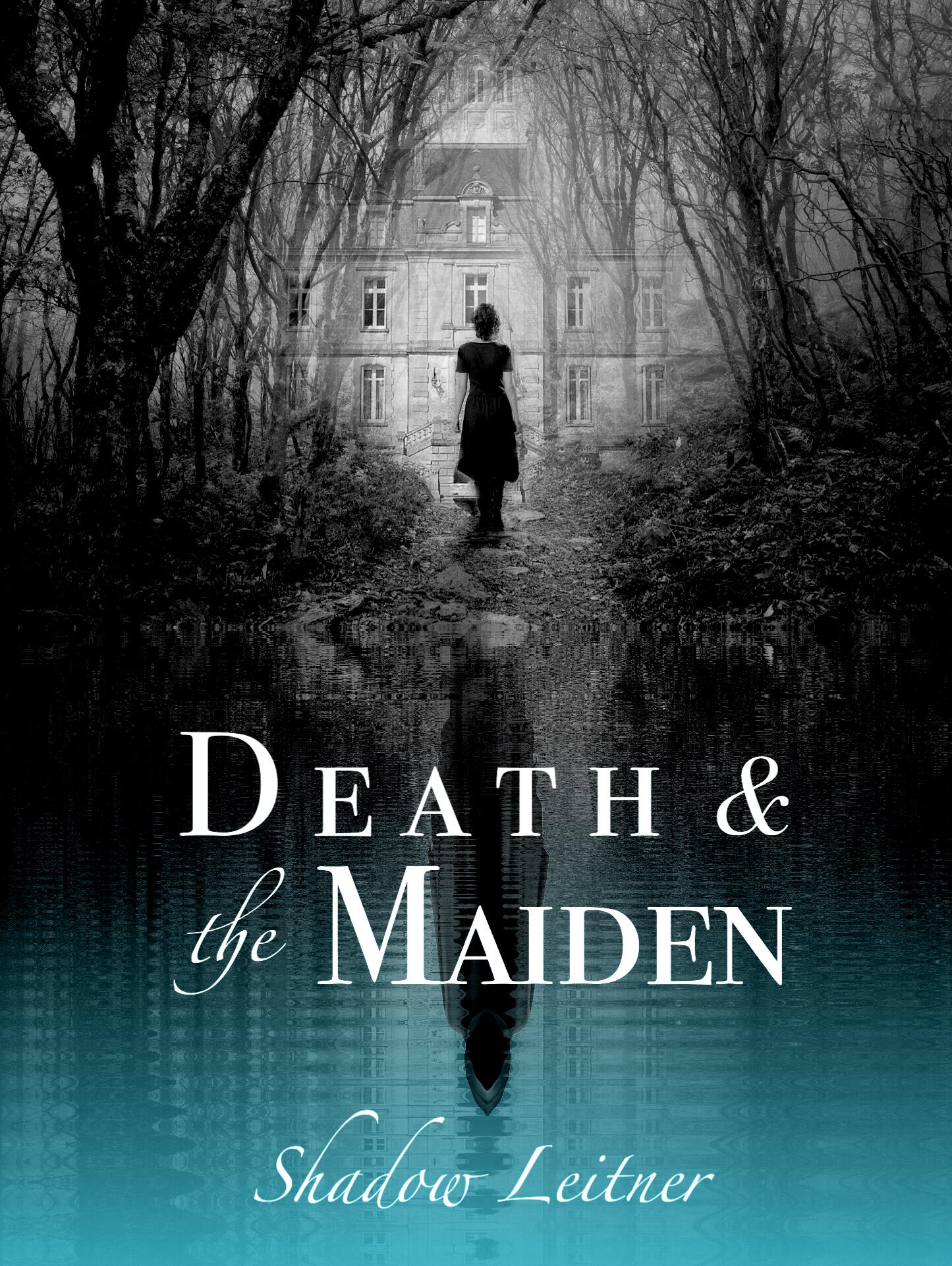 Death & the Maiden e-book
