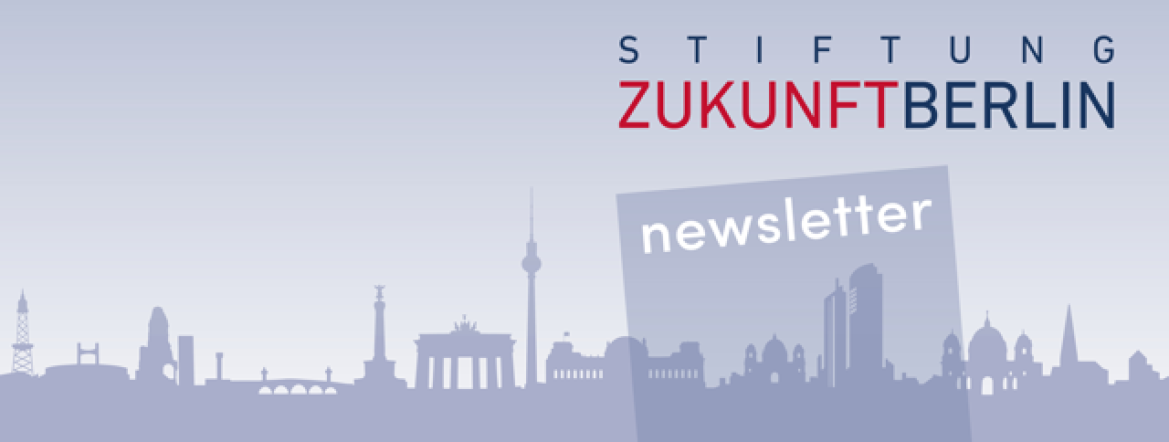 STIFTUNG ZUKUNFT BERLIN intern