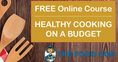 how to cook healthy food on a budget