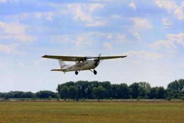 Pilotom na skúšku