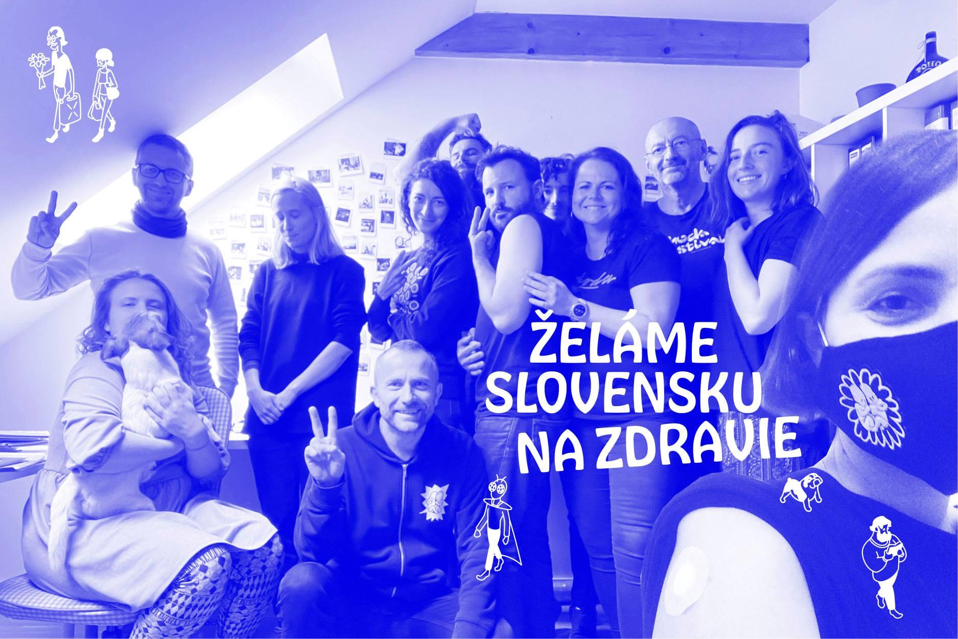 Pohoda Festival 2022: Black Pumas at Pohoda 2022 3