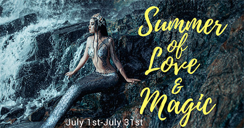 Summer of Love and Magic