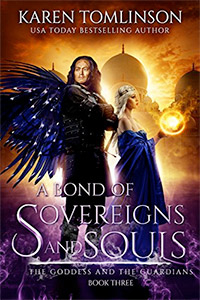 A Bond of Sovereigns and Souls