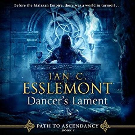 Dancer's Lament: Path to Ascendancy, Book 1