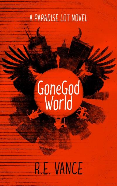 GoneGod World