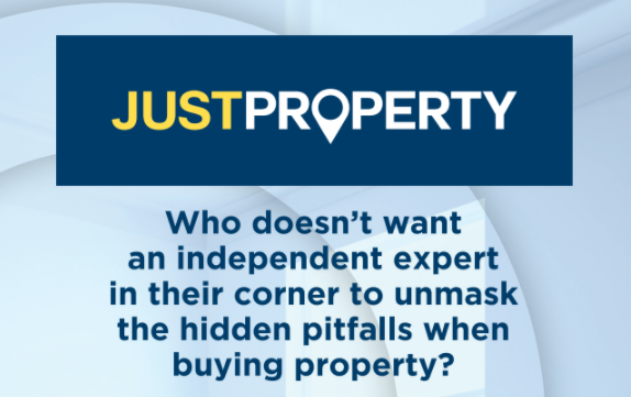 Just Property National Newsletter - April