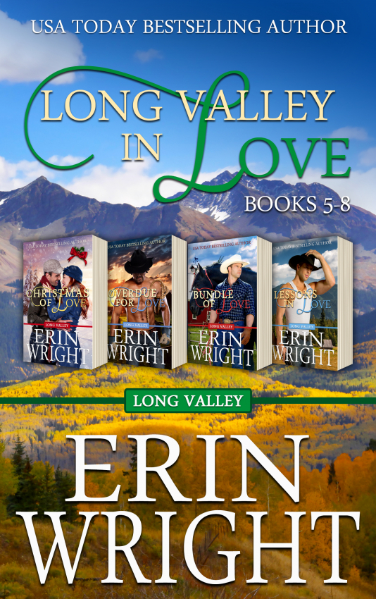 Long Valley in Love by Erin Wright