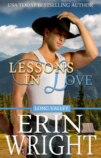 Lessons in Love by Erin Wright