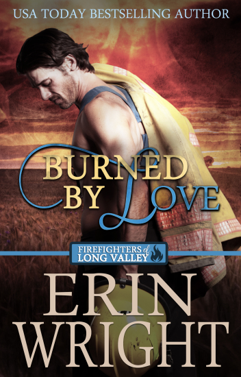 Burned by Love by Erin Wright