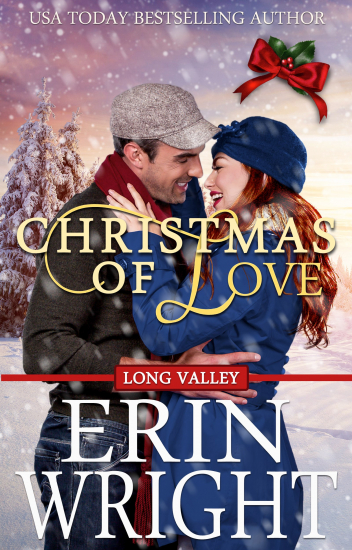 Christmas of Love by Erin Wright