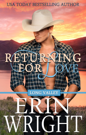 Returning for Love by Erin Wright