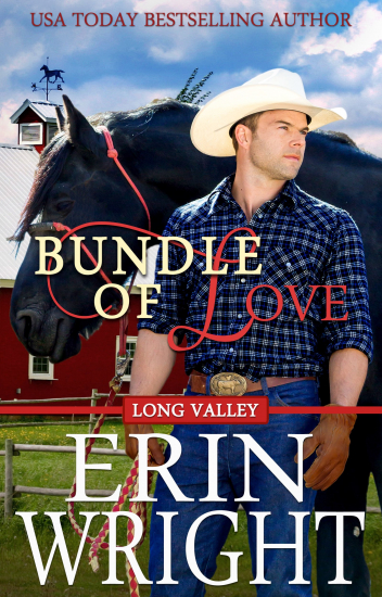 Bundle of Love by Erin Wright