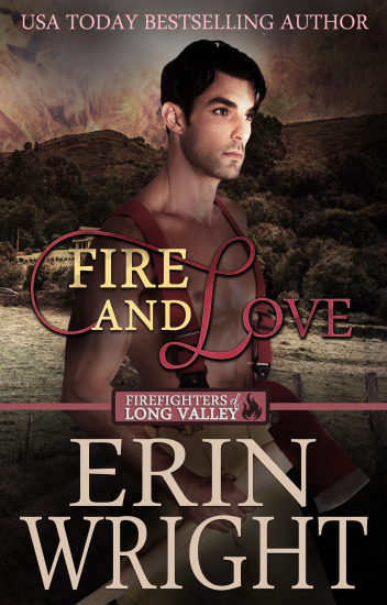 Fire and Love by Erin Wright