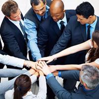 teamwork boost morale