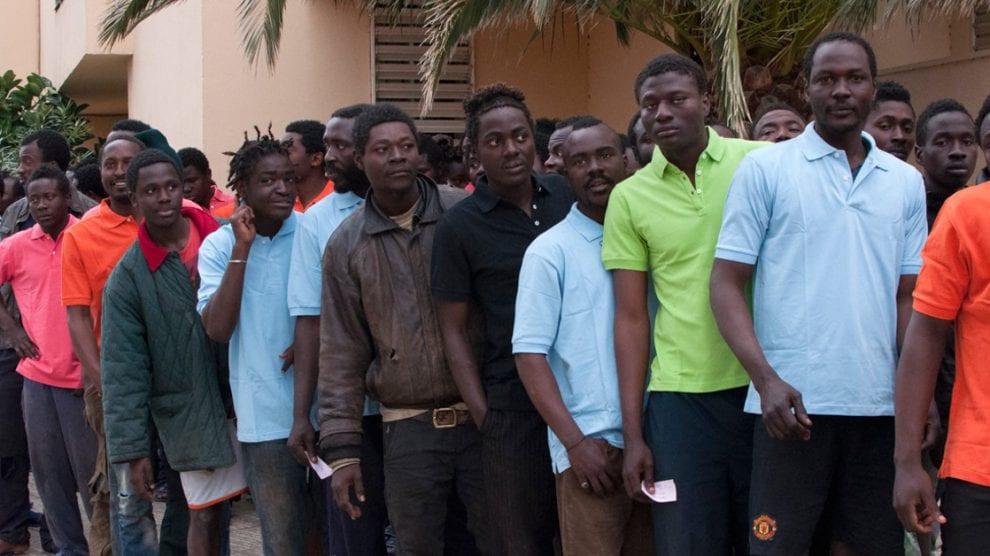 Die Afrikanisierung Europas: Millionen neue Migranten aus Subsahara-Staaten im Anmarsch