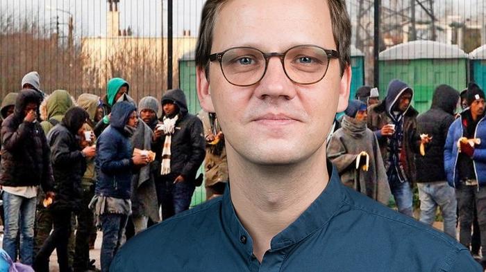 Nach AfD-Wahlerfolg im Osten: ZEIT-Autor fordert gezielten Völkermord durch Migration