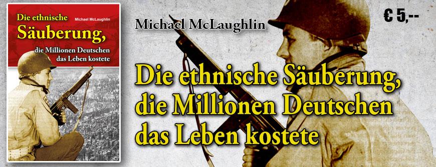 Geheimtipp: Die ethnische Säuberung, die Millionen Deutschen das Leben kostete