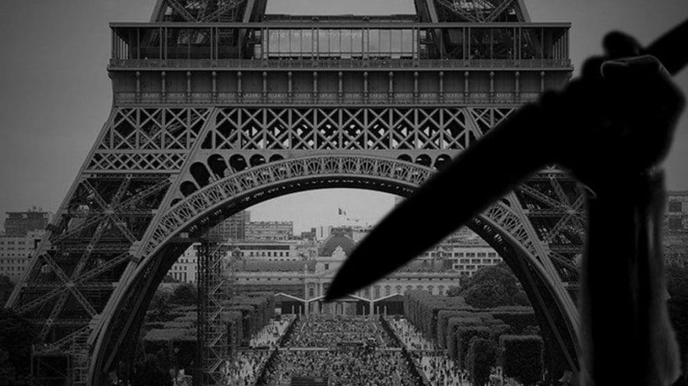 Pariser Polizistenmorde – politische Korrektheit tötet
