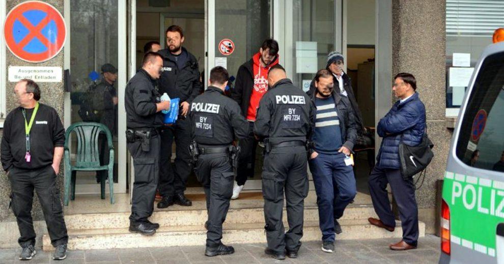 Hepatitis-Horror: Infizierter Migrant vergewaltigt Deutsche im bayrischen Fürth