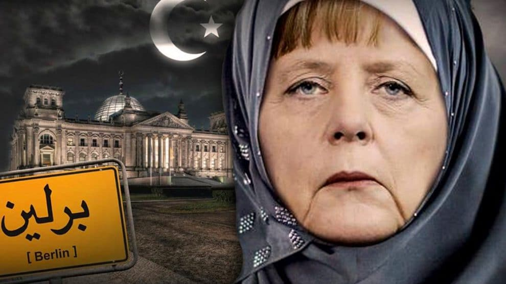 Die Islamisierung Deutschlands – Nun ist sie halt da!