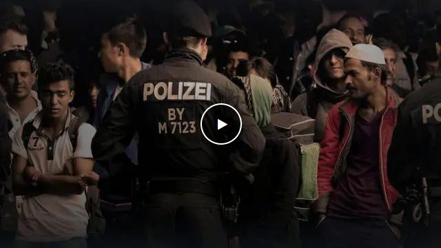 Anonymous – Nachricht an die deutsche Bevölkerung