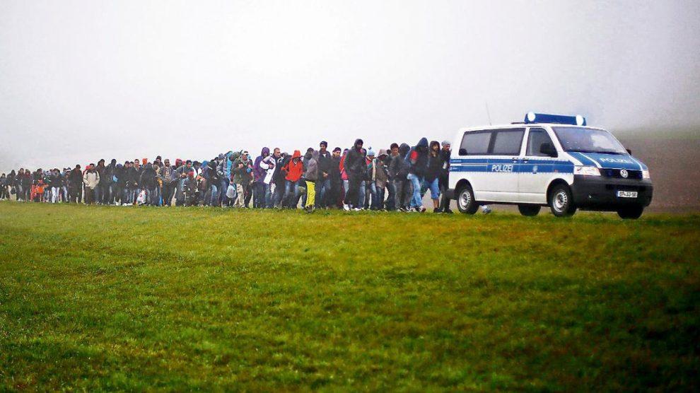 Irrenhaus Berlin: Grüne wollen sicherungsverwahrte Mörder und Vergewaltiger frei lassen