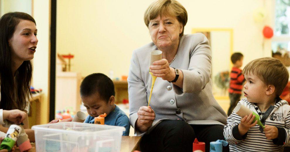"""""""Deutschland verdummt"""" – Psychiater hält heutige Kinder später nicht für arbeitsfähig"""