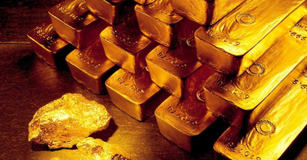 Niederlande bereitet sich mit Gold auf Zusammenbruch des Wirtschaftssystems vor