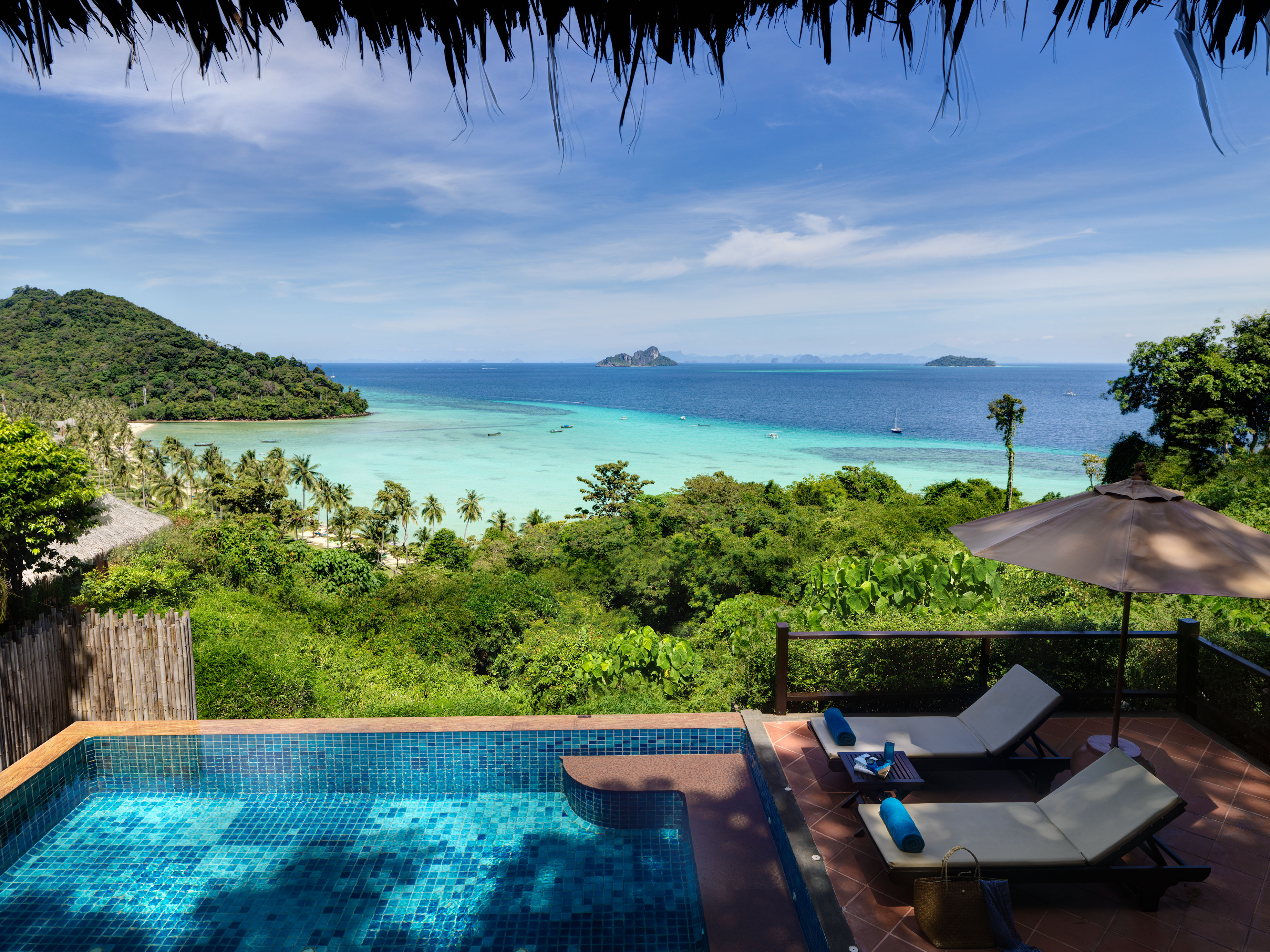 NEW LOOK PHI PHI ISLAND VILLAGE BEACH RESORT - DELIVERING ASIA